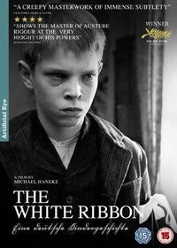 The White Ribbon - (Import DVD)