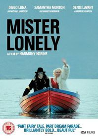 Mister Lonely - (Import DVD)