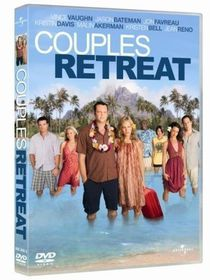 Couples Retreat (2009)(DVD)