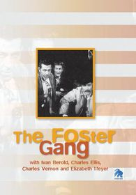 The Foster Gang (DVD)
