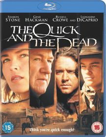 The Quick and the Dead - (Import Blu-ray Disc)