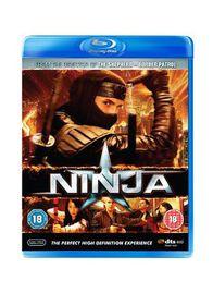 Ninja - (Import Blu-ray Disc)