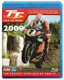 TT 2009 Review - (Import Blu-ray Disc)