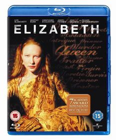 Elizabeth - (Import Blu-ray Disc)