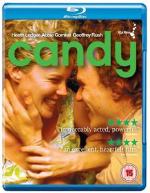 Candy - (Import Blu-ray Disc)
