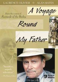 Voyage Round My Father - (Region 1 Import DVD)