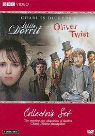 Little Dorrit/Oliver Twist:Collector' - (Region 1 Import DVD)