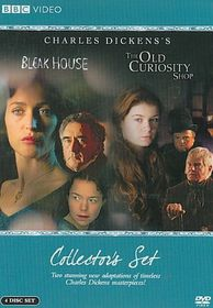 Bleak House/Old Curiosity Shop:Collec - (Region 1 Import DVD)