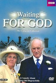 Waiting for God:Comp Series - (Region 1 Import DVD)