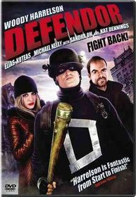 Defender - (Region 1 Import DVD)