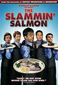 Slammin' Salmon - (Region 1 Import DVD)