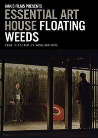 Floating Weeds - (Region 1 Import DVD)