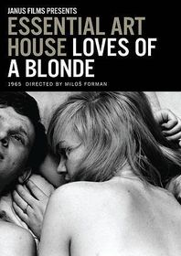 Loves of a Blonde - (Region 1 Import DVD)