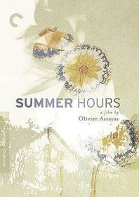 Summer Hours - (Region 1 Import DVD)