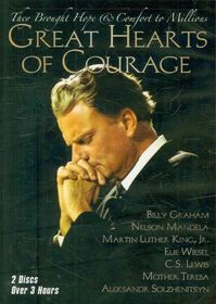Great Hearts of Courage - (Region 1 Import DVD)