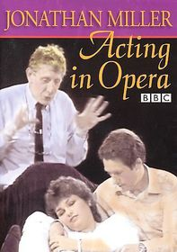 Acting in Opera - (Region 1 Import DVD)