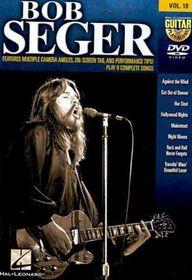 Bob Seger - (Region 1 Import DVD)