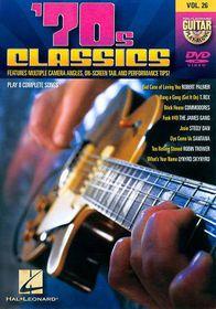 70's Classics - (Region 1 Import DVD)