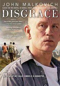 Disgrace - (Region 1 Import DVD)