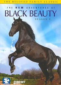 New Adventures of Black Beauty Ssn2 - (Region 1 Import DVD)