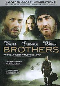 Brothers - (Region 1 Import DVD)