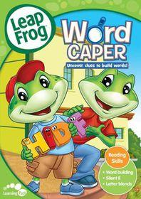 Leapfrog:Word Caper - (Region 1 Import DVD)