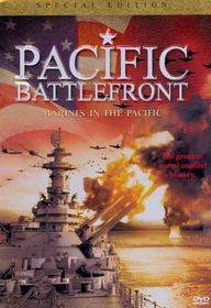 Pacific Battlefront - (Region 1 Import DVD)