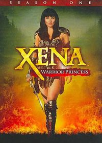 Xena:Warrior Princess Season 1 - (Region 1 Import DVD)