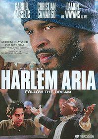 Harlem Aria - (Region 1 Import DVD)