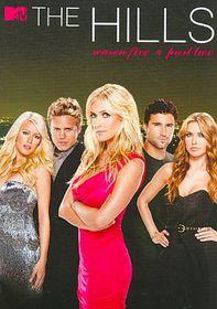 Hills:Season Five Part Two - (Region 1 Import DVD)
