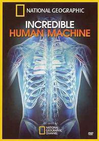 Incredible Human Machine - (Region 1 Import DVD)