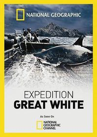 Expedition Great White - (Region 1 Import DVD)