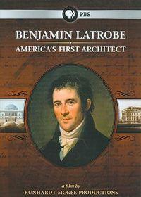 Benjamin Latrobe:America's First Arch - (Region 1 Import DVD)
