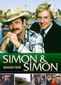 Simon & Simon:Season Four - (Region 1 Import DVD)
