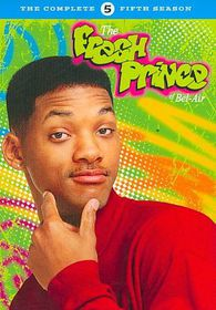 Fresh Prince of Bel Air:Ssn5 - (Region 1 Import DVD)