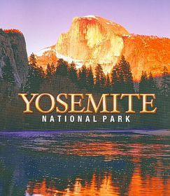 Yosemite National Park - (Region A Import Blu-ray Disc)
