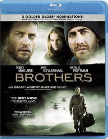 Brothers - (Region A Import Blu-ray Disc)