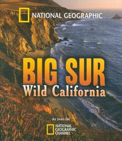 Big Sur:Wild California - (Region A Import Blu-ray Disc)