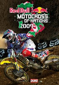 FIM Red Bull Motocross of Nations 2009 - (Import DVD)