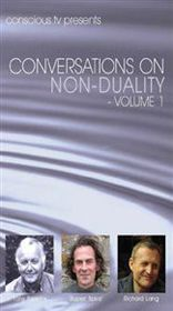 Conversations On Non-duality - (Import DVD)