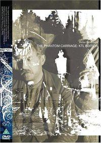 The Phantom Carriage - (Import DVD)