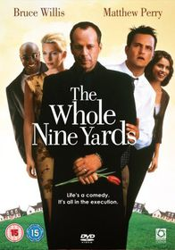 The Whole Nine Yards - (Import DVD)