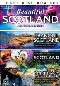 Beautiful Scotland - (Import DVD)