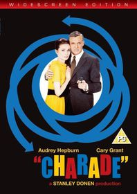 Charade - (Import DVD)