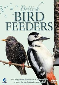 British Bird Feeders - (Import DVD)