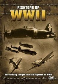 Fighters of World War II - (Import DVD)