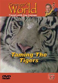 Taming the Tigers - (Import DVD)
