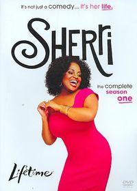 Sherri:Season 1 - (Region 1 Import DVD)
