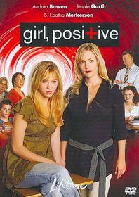 Girl Positive - (Region 1 Import DVD)
