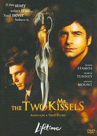 Two Mr. Kissels - (Region 1 Import DVD)